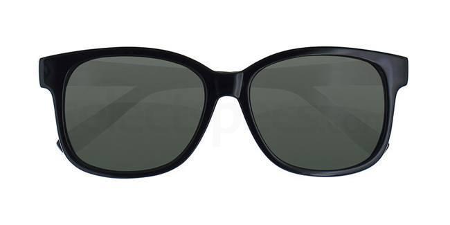 C01 OWIS120 Sunglasses, Owlet