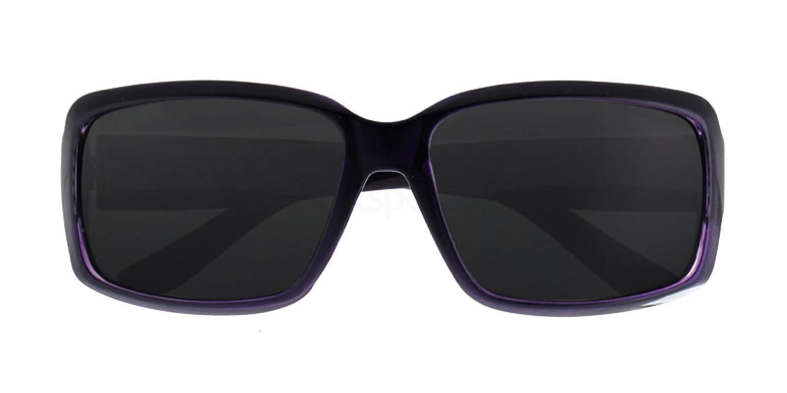 C01 OWIS126 Sunglasses, Owlet
