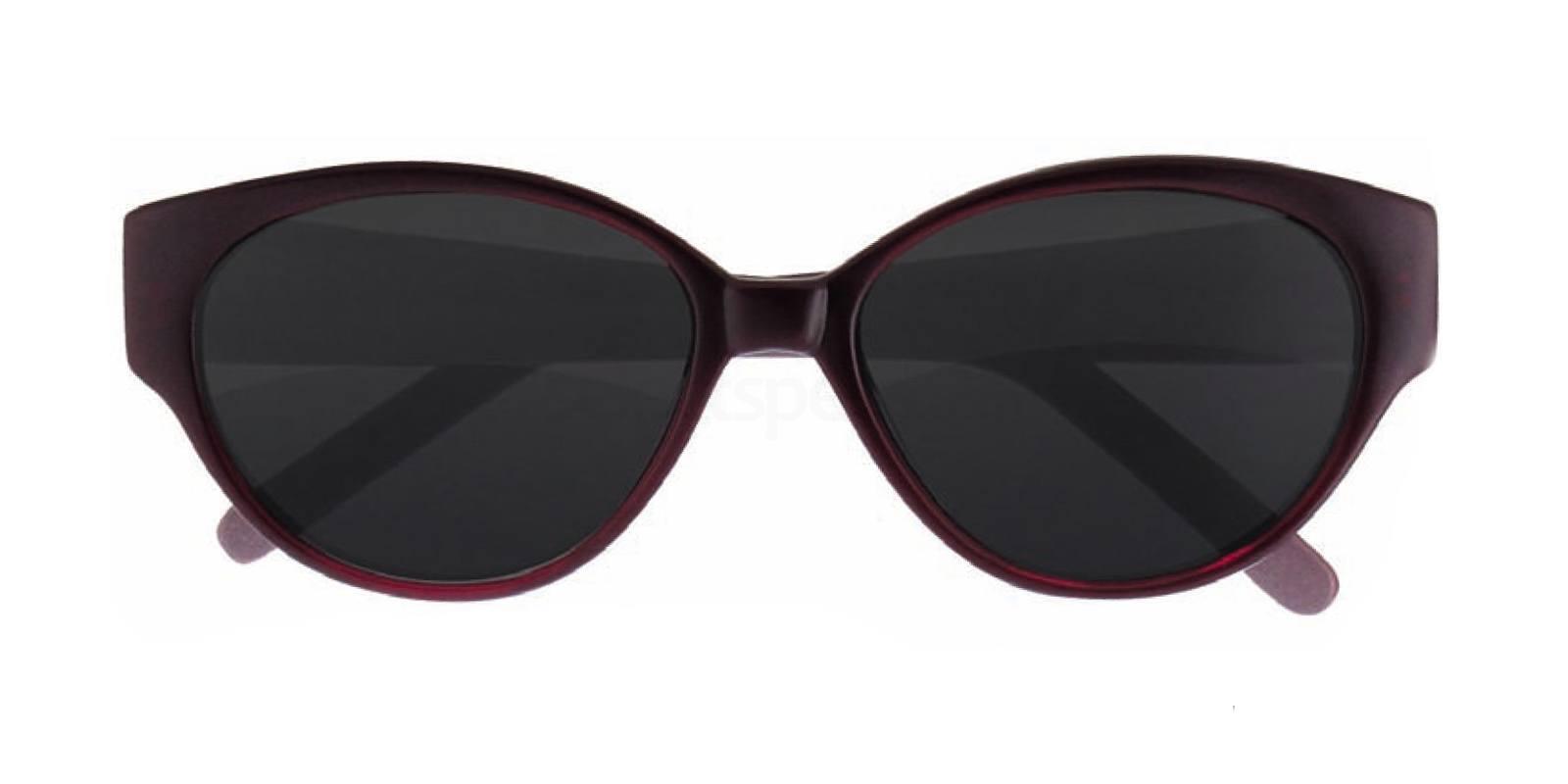 C01 OWIS128 Sunglasses, Owlet