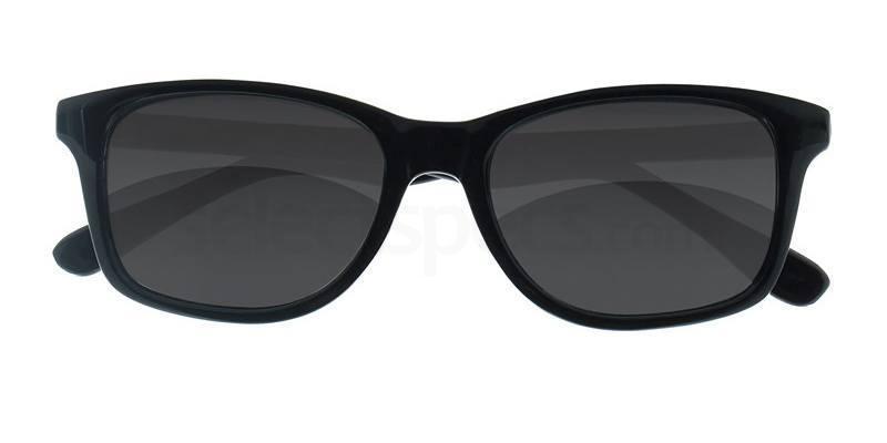 C01 OWIS106 Sunglasses, Owlet