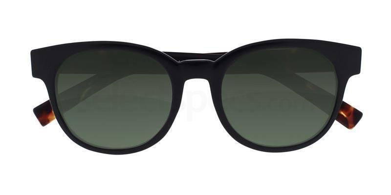 C01 OWIS130 Sunglasses, Owlet