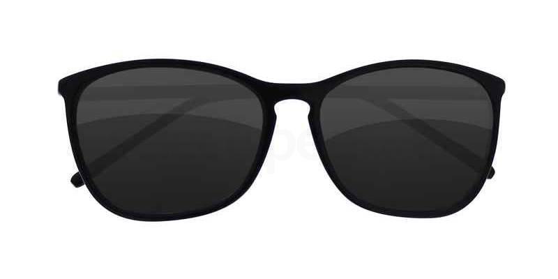 C01 OWIS135 Sunglasses, Owlet
