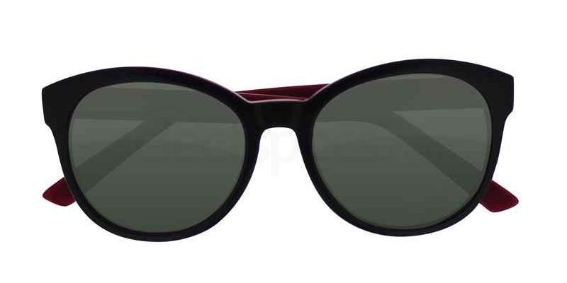 C01 OWIS136 Sunglasses, Owlet