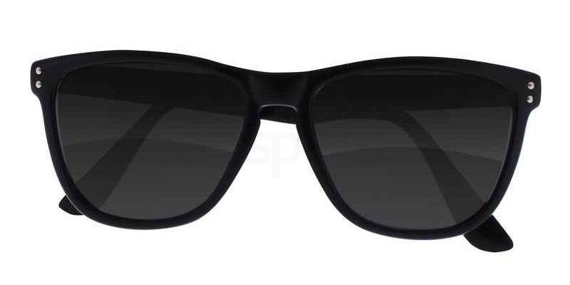 C01 OWIS140 Sunglasses, Owlet