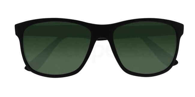 C01 OWIS147 Sunglasses, Owlet