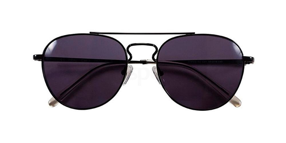 C01 OWMS102 Sunglasses, Owlet