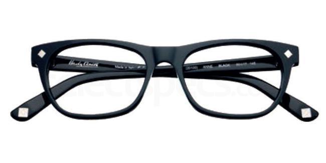 20100 ANNE Glasses, Hardy Amies Mainline