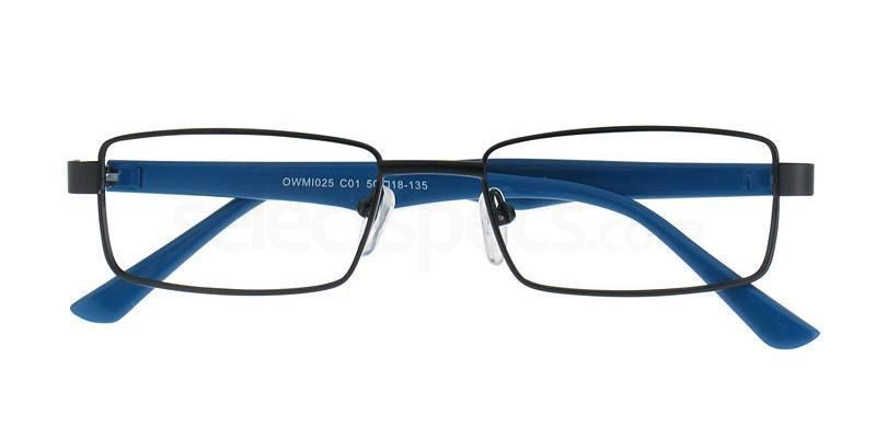C01 OWMI025 Glasses, Owlet TEENS