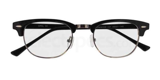 C01 OWMI029 Glasses, Owlet TEENS