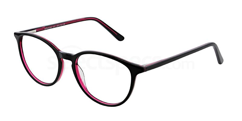 C01 OPAA096 Glasses, Owlet TEENS