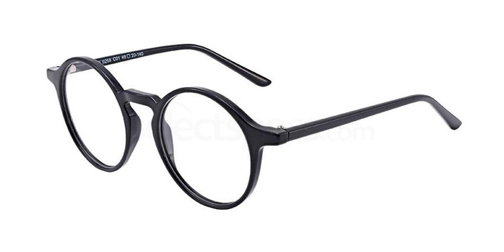 C01 OWII268 Glasses, Owlet TEENS