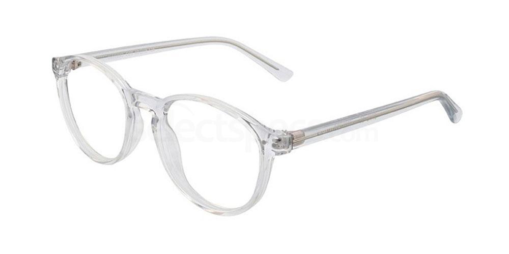 C00 OWII283 Glasses, Owlet TEENS