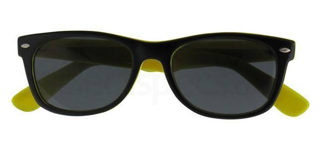 C24 OWIS119 Sunglasses, Owlet TEENS