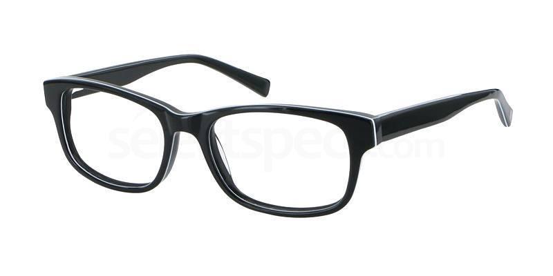 C01 OPAA037 Glasses, O Plus TEENS