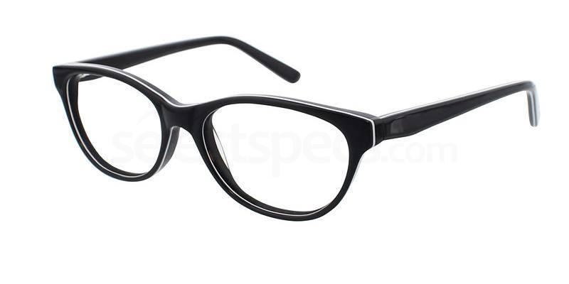 C01 OPAA059 Glasses, O Plus TEENS