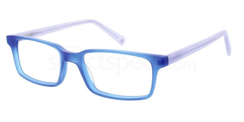 C06 OPAA076 Glasses, O Plus TEENS