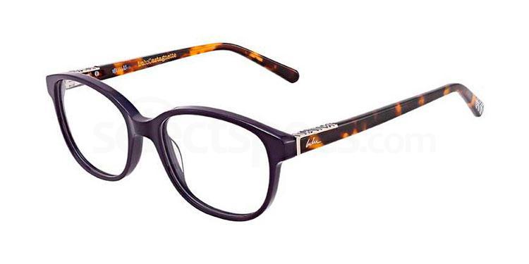 C08 LFAA150 Glasses, LuluCastagnette TEENS