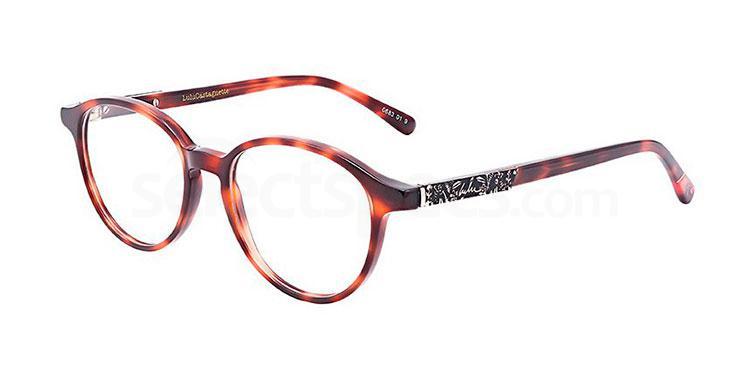 C28 LFAA154 Glasses, LuluCastagnette TEENS