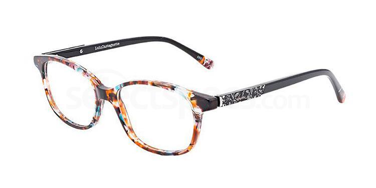 C17 LFAA156 Glasses, LuluCastagnette TEENS