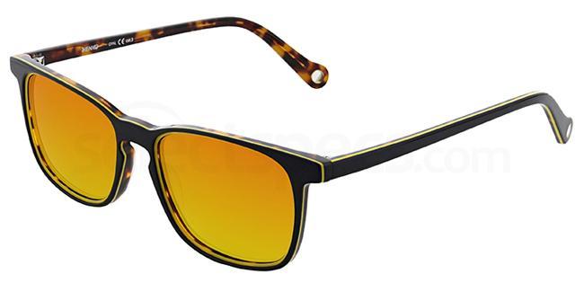 C01 POAS075 Sunglasses, Henko