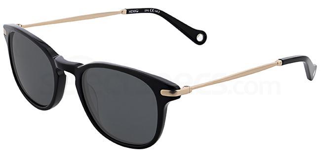 C01 POAS085 Sunglasses, Henko