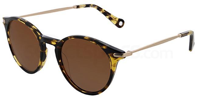 C28 POAS086 Sunglasses, Henko