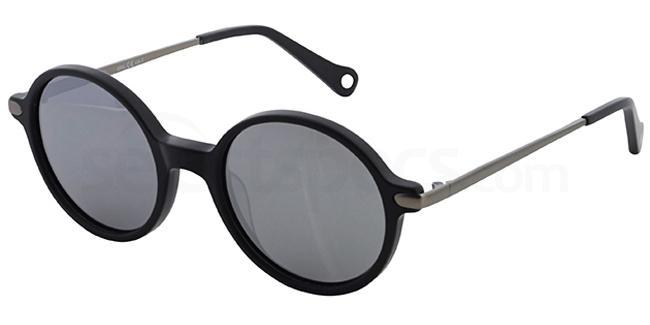 C01 POAS099 Sunglasses, Henko