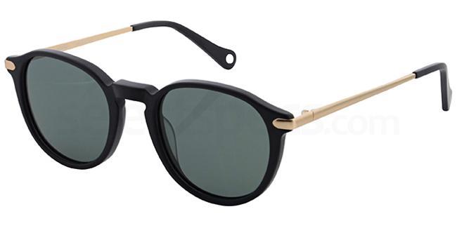 C01 POAS100 Sunglasses, Henko
