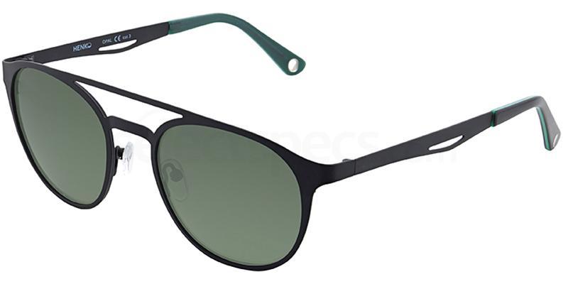 C01 POMS054 Sunglasses, Henko