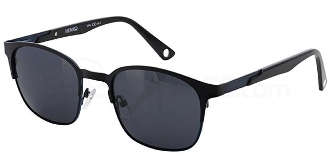 C01 POMS065 Sunglasses, Henko