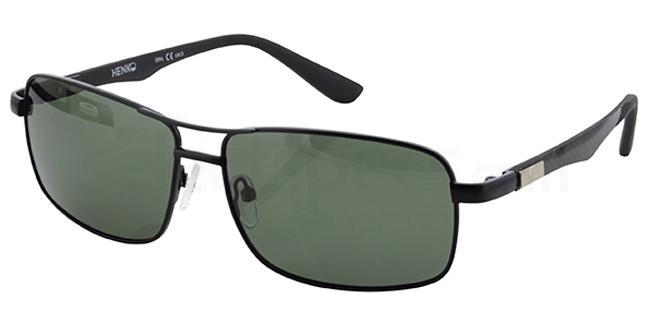 C01 POMS066 Sunglasses, Henko