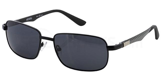 C01 POMS067 Sunglasses, Henko