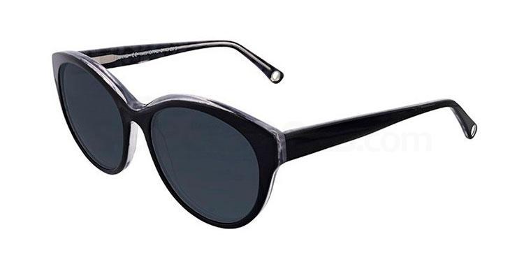 C01 POAS153 Sunglasses, Henko