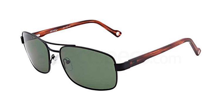 C01 POMS084 Sunglasses, Henko