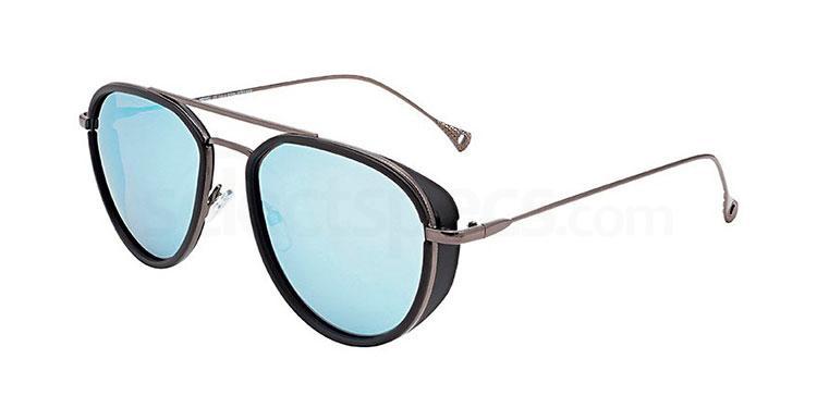 C01 POMS099 Sunglasses, Henko