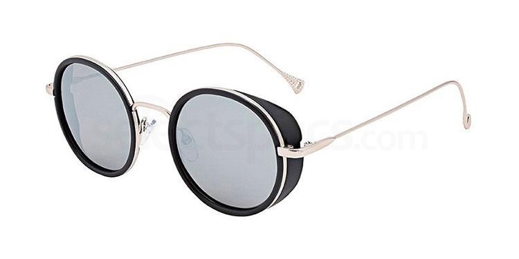 C01 POMS100 Sunglasses, Henko