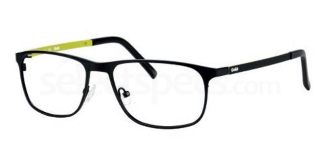 C01 9 Glasses, GOLA