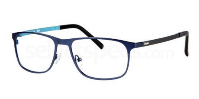 C02 9 Glasses, GOLA