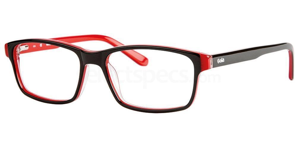 P01 15 Glasses, GOLA