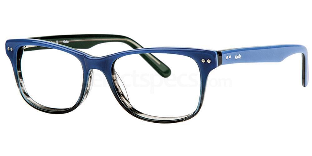 P02 16 Glasses, GOLA