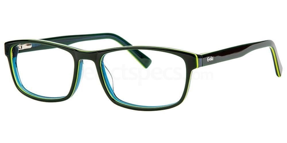 P02 17 Glasses, GOLA