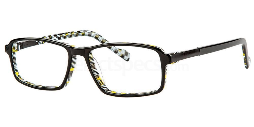P01 18 Glasses, GOLA