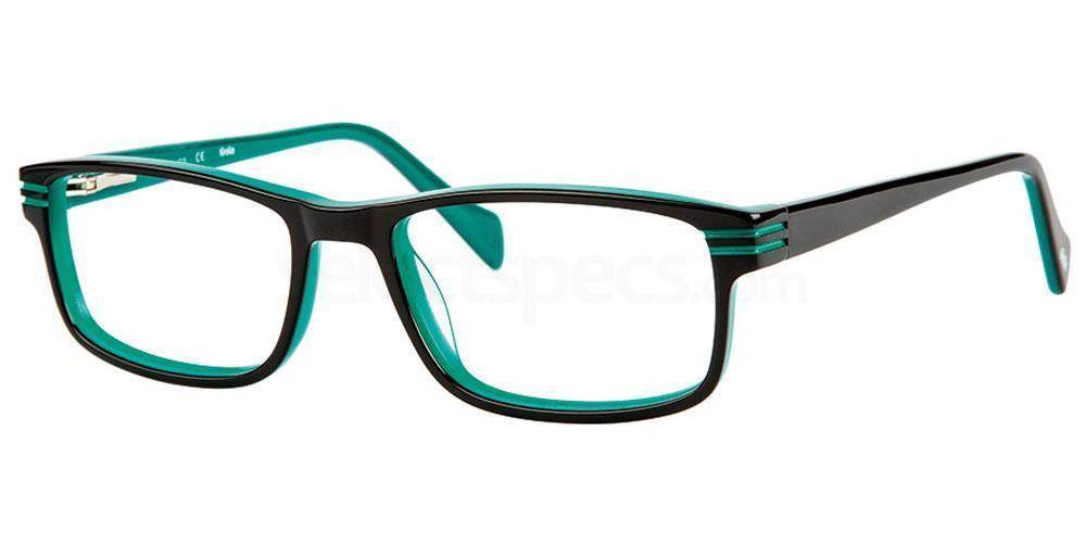 P01 20 Glasses, GOLA