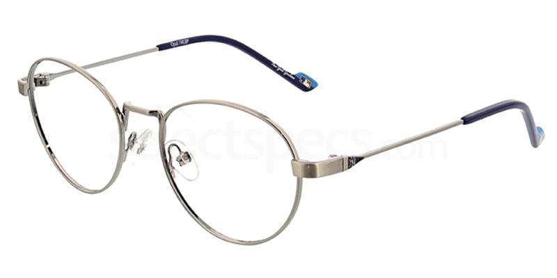 C03 NYMM084 Glasses, New York Yankees TEENS