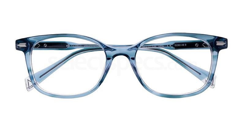 C66 EPAA120 Glasses, Elevenparis