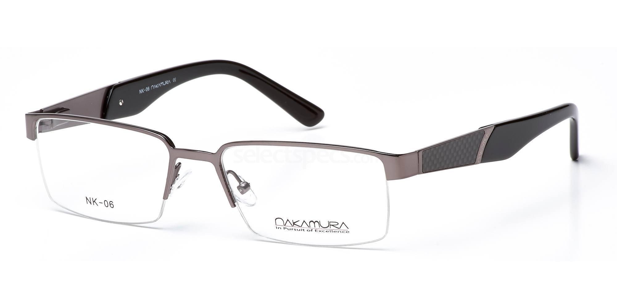 C1 NK06 Glasses, Nakamura