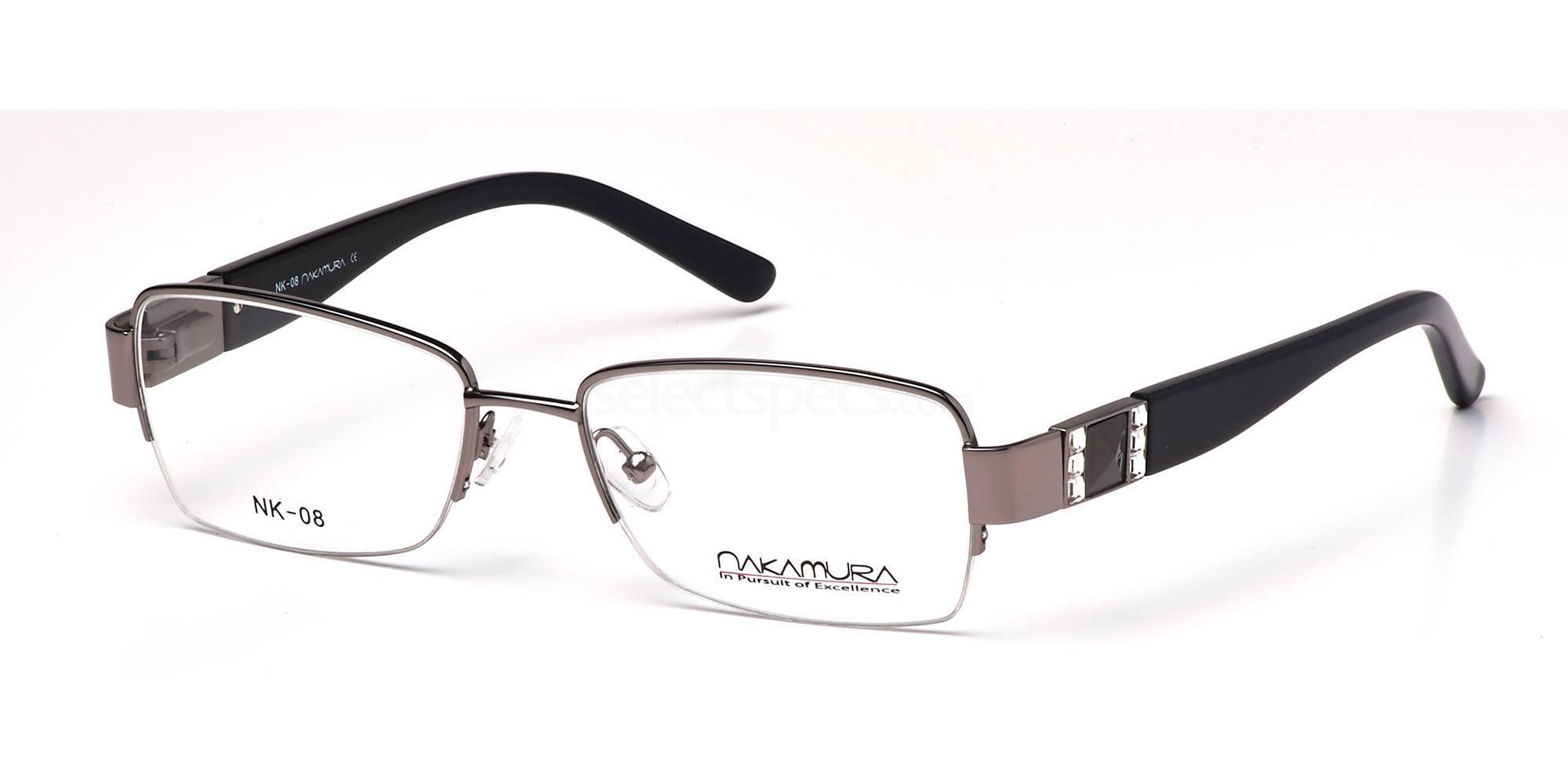 C1 NK08 Glasses, Nakamura