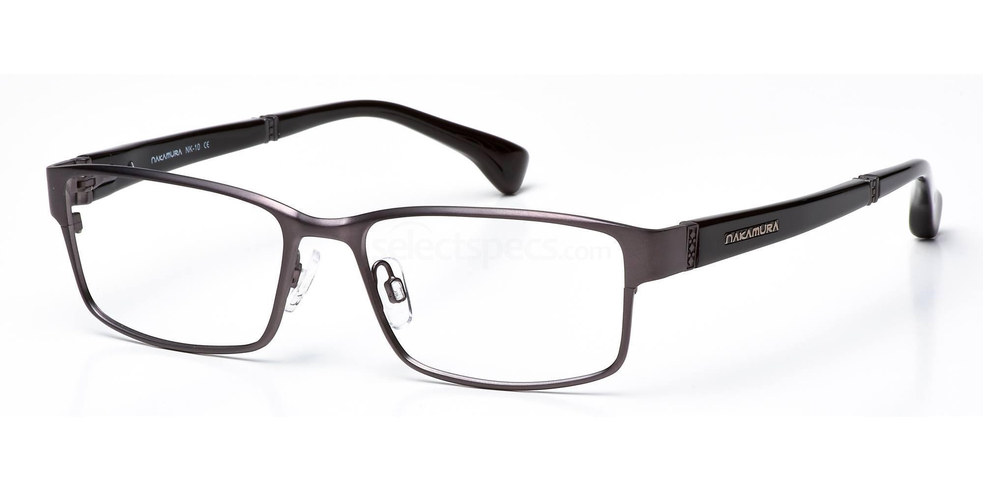 C1 NK10 Glasses, Nakamura