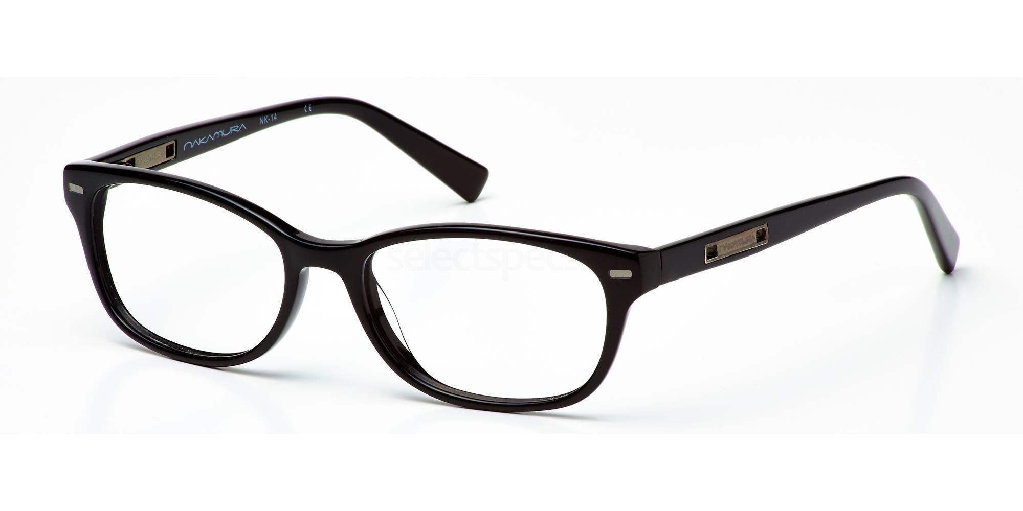 C1 NK14 Glasses, Nakamura