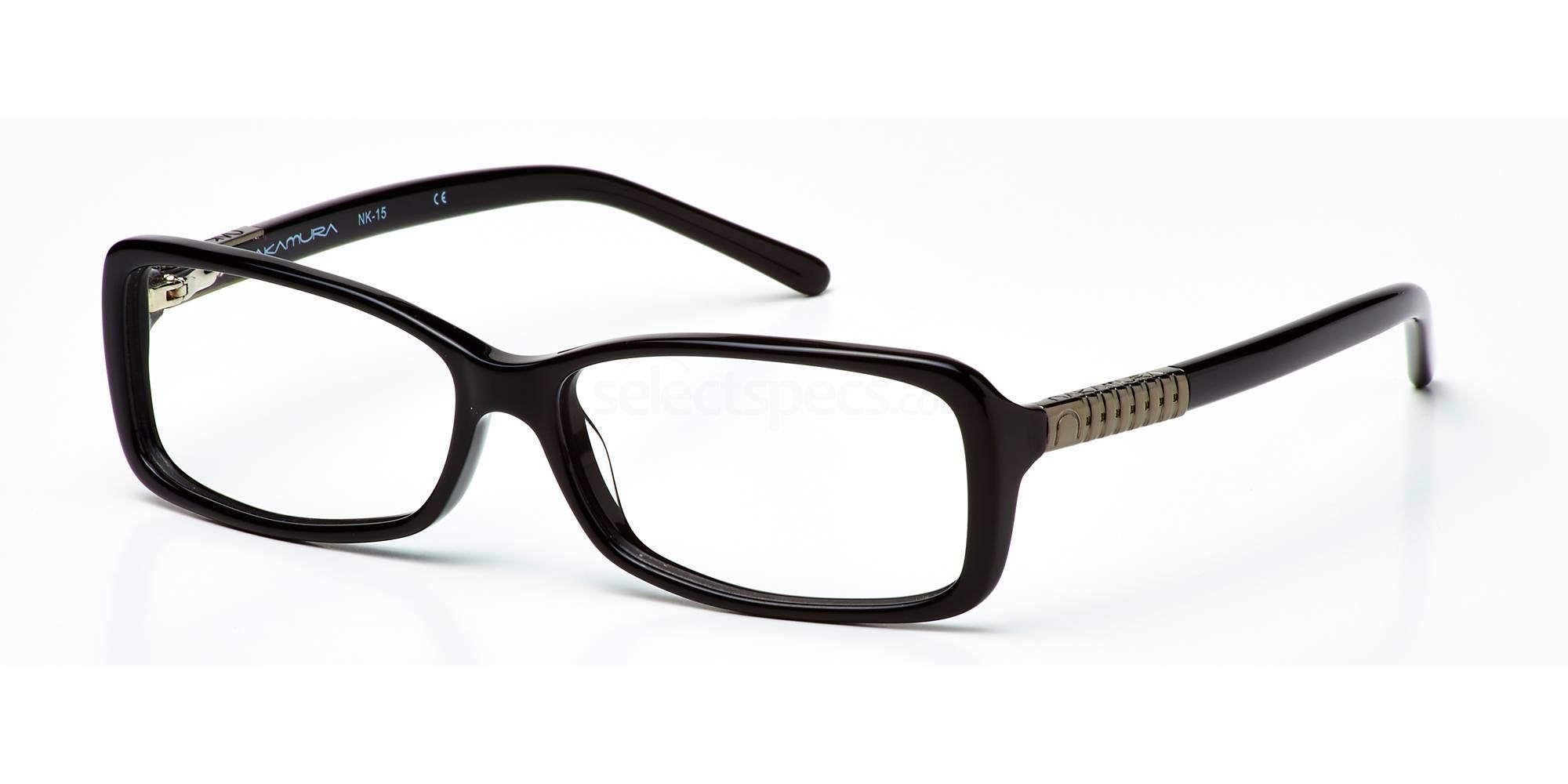 C1 NK15 Glasses, Nakamura